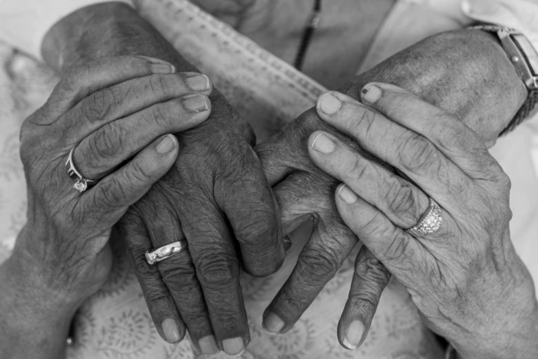 World Arthritis Day 12 October 2020 – 'It's in your hands, take action'